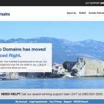 Go Montenegro Domains, LLC, GoDaddy.com, LLC and some more