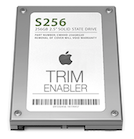 "Trim Enabler ""Improve Solid State Drive performance and longevity"""