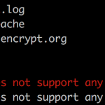 letsencrypt – Client with the currently selected authenticator does not support any combination of challenges that will satisfy the CA.
